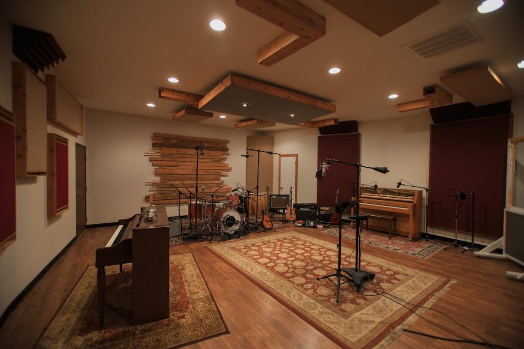 our studios drive35 productions