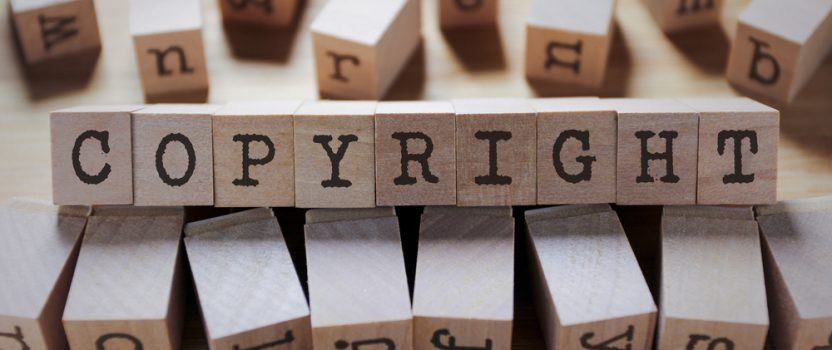 Copyright? What does it mean? Why is it important?